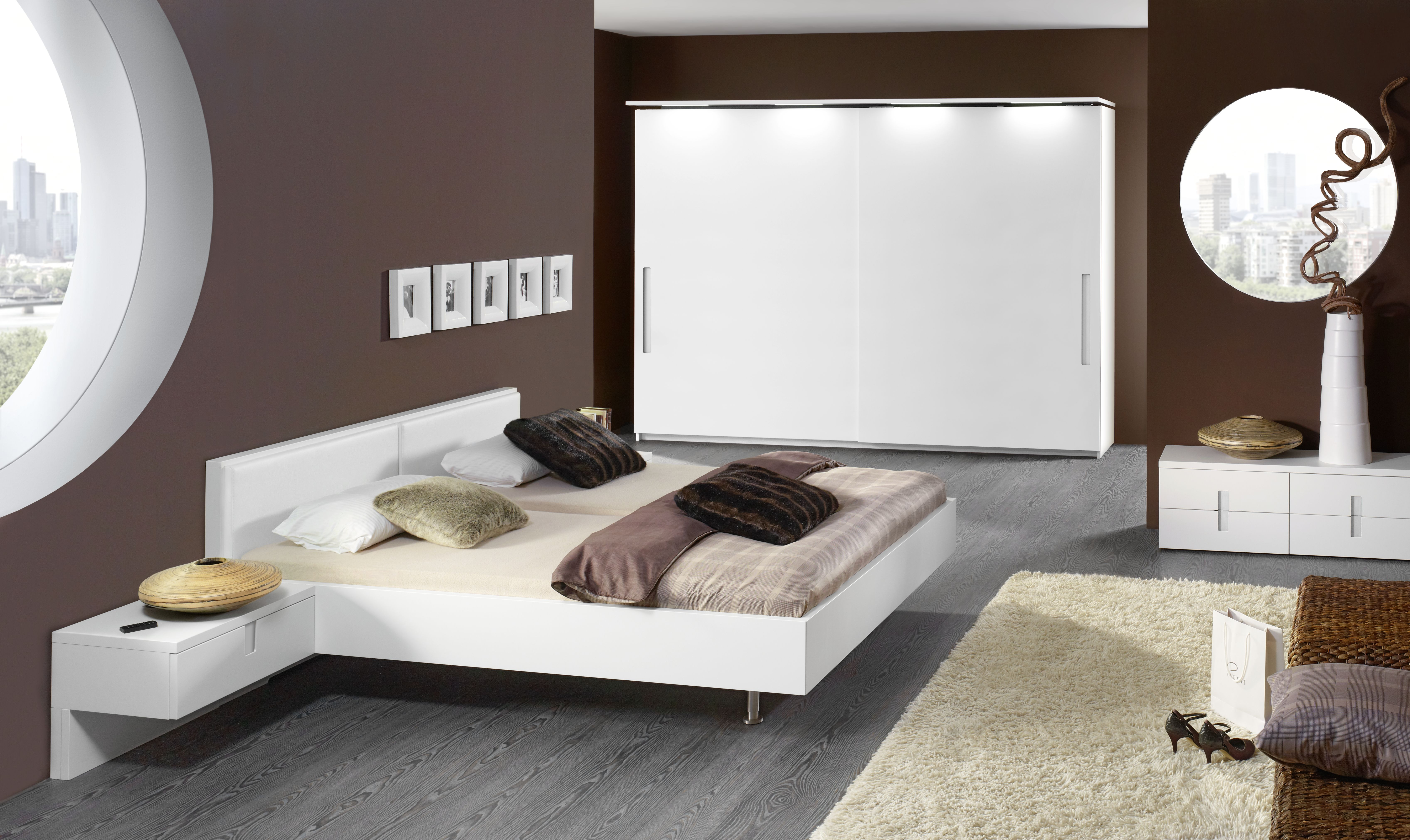 New Bedroom Designs
